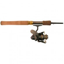 Eagle Claw Trailmaster Spinning Combo
