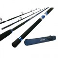 Okuma Nomad Travel Spinning Rods