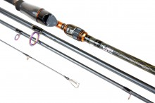 Okuma Spinning Rod Specials