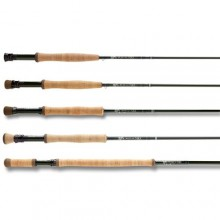 G. Loomis NRX Fly Rods - Green