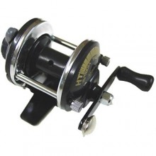 HT Enterprises Deluxe Mini Bait Cast Reel