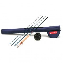 Redington Crosswater Fly Fishing Outfits